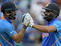 Virat Kohli To Lead India