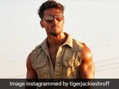 Baaghi 3: टाइगर श्रॉफ ने शेयर की 'बागी 3' की धांसू फोटो, बोले- एक्शन डे...