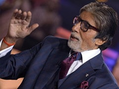 <i>Kaun Banega Crorepati 11</i>, Episode 72 Written Update: Amitabh Bachchan Enjoyed Listening To This Contestant's Epic Stories