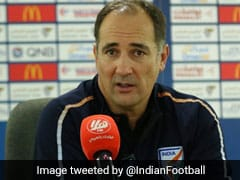 Igor Stimac Blames Injury As Main Reason Behind India