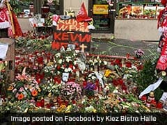 Month After Deadly Attack On German Kebab Shop, Owners Gift Store To Employees