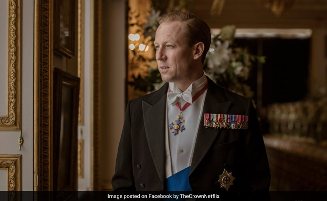 The Crown Actor Tobias Menzies On Playing Prince Philip: Challenging To Be Alpha Man And Walk Behind Your Wife