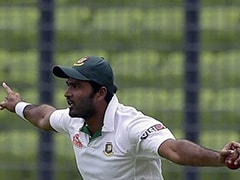 Bangladesh Cricket Board Hands Shahadat Hossain Five-Year Ban For Assaulting Teammate
