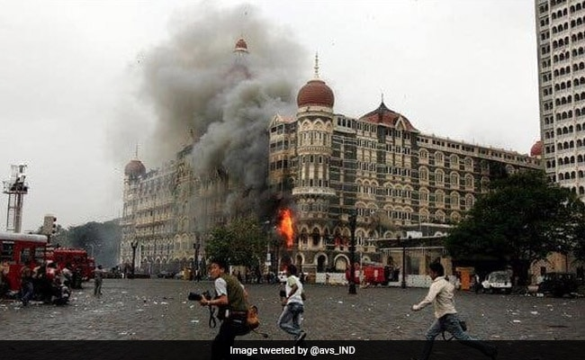 Pak Yet To Catch 19 Most Wanted Terrorists Even 12 Years After 26/11 Attack