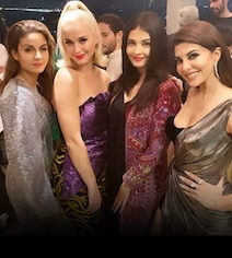 Inside B-Town's Party Night With Katy Perry: Ash, Alia, Anushka And More