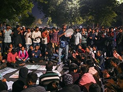 JNU Student Protest: NCP MP Gives Zero Hour Notice In Rajya Sabha Over Fee Hike