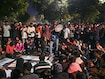 After Day-Long Protest, JNU Students' Union To Meet Centre's Official