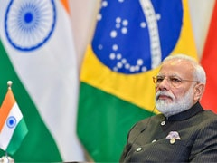 Terrorism Led To $1 Trillion Loss To World Economy: PM At BRICS