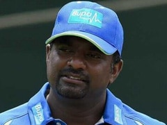 Muttiah Muralitharan Likely To Be Governor Of Sri Lanka