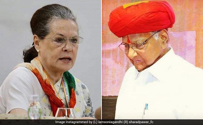 महाराष्ट्र में सरकार बनाने पर बॉलीवुड प्रोड्यूसर का ट्वीट, बोले- यह पक्का है कि कांग्रेस-एनसीपी को CM पोस्ट...