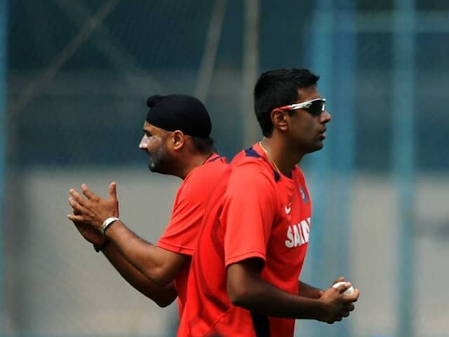 Harbhajan Singh Backs Ravichandran Ashwin For Limited-Overs Comeback