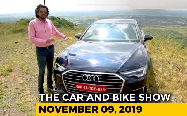 Video : 2020 Audi A6 India Review, Audi A6 vs Mercedes- Benz E-class, Benelli Imperiale 400 First Ride Review