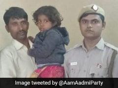 दिल्ली: बस मार्शल ने 4 साल की बच्ची को किडनैप होने से बचाया, दिल्ली सरकार करेगी सम्मान