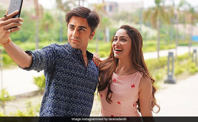 Bala Box Office Collection Day 3: Ayushmann Khurrana's Film Packs A Rs 40 Crore Plus Opening Weekend