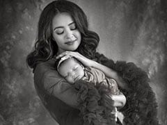 How Surveen Chawla Guarded Against Postpartum Depression: 'I Shared My Feelings'