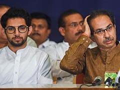 महाराष्ट्र सरकार का गठन : शिवसेना, कांग्रेस और एनसीपी ने सुप्रीम कोर्ट का दरवाजा खटखटाया