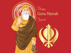 Guru Nanak Quotes: ''उसकी चमक से सबकुछ प्रकाशमान है'', जानिए गुरु नानक के 10 विचार