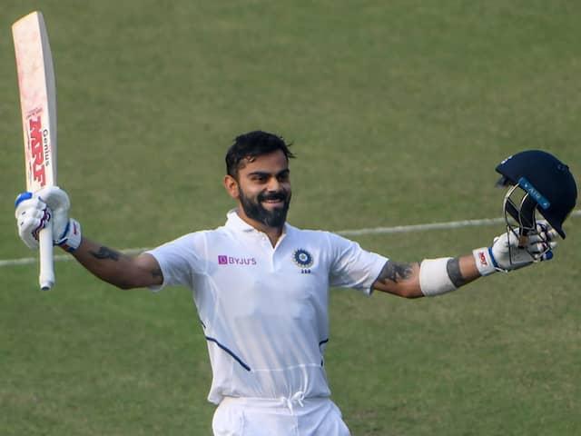 India vs Bangladesh: Virat Kohli, Ishant Sharma Help India Dominate Day 2 Of Day-Night Test