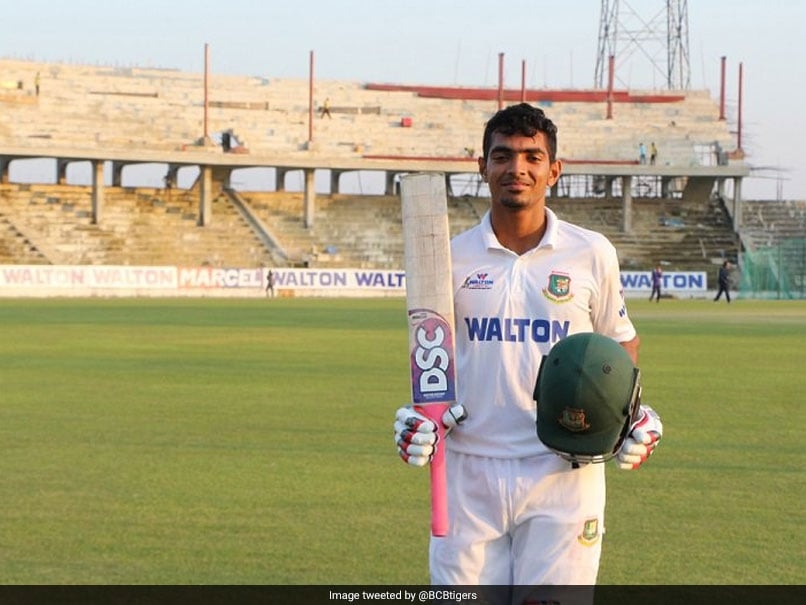 Bangladesh Cricketer Saif Hassan Fined For Staying In India On Expired Visa