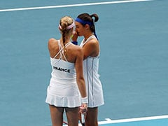 Fed Cup: France Beat Australia, Win Their First Title In 16 Years