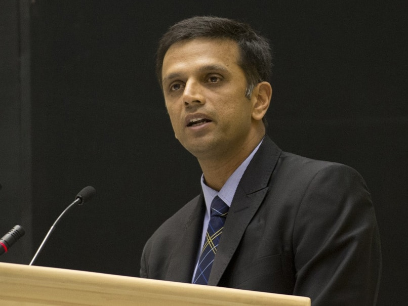 Rahul Dravid says, Mental health is a big challenge, Cricket is a tough game