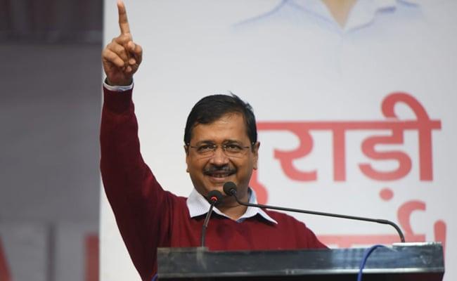 सीएम केजरीवाल ने कहा- AAP सरकार और पार्टी विधायकों को केंद्रीय जांच एजेंसियों ने दी क्लीन चिट