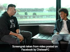 Arjun Kapoor Mercilessly Trolled After Interviewing Chelsea Star Willian
