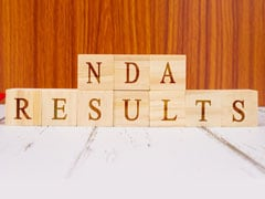 447 Clear UPSC National Defence Academy And Naval Academy Exam (I) 2019
