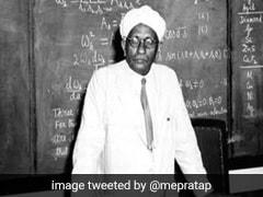 C V Raman: सीवी रमन को 'रमन प्रभाव' के लिए मिला था नोबेल पुरस्कार, जानिए 5 बातें