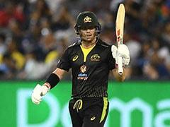 Aus vs Sl: कुछ ऐसे Australia ने  आखिरी टी20 जीतकर श्रीलंका के खिलाफ किया क्लीन स्वीप