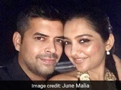 Bengali Actress June Malia Ensure That She Is Going To Marry Businessman Saurav Chatterjee In December