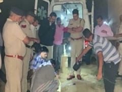 5-Year-Old Girl Falls Into Borewell In Haryana, Rescue Operations On