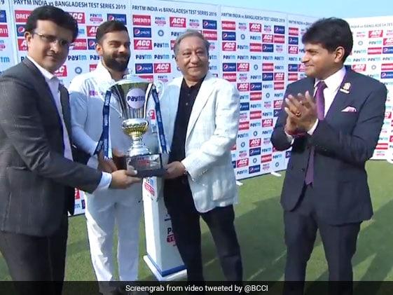 IND vs BAN 2nd Test: विराट कोहली ने दिया सत्तर के दशक की विंडीज टीम से तुलना पर यह जवाब