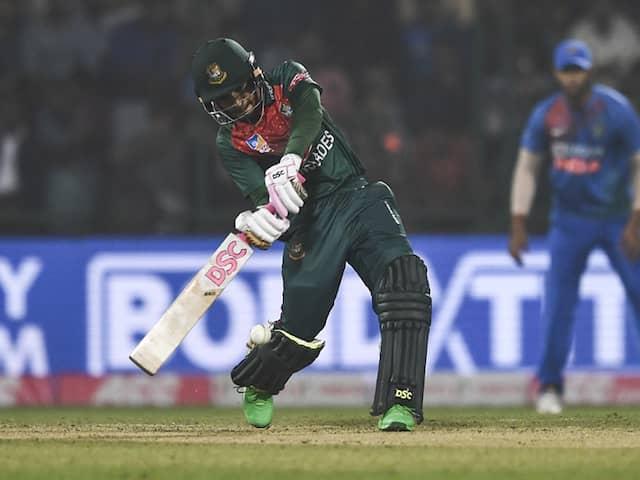 India vs Bangladesh 1st T20I 2019 Highlights: Mushfiqur Rahim Guides Bangladesh To First T20I Win Against India