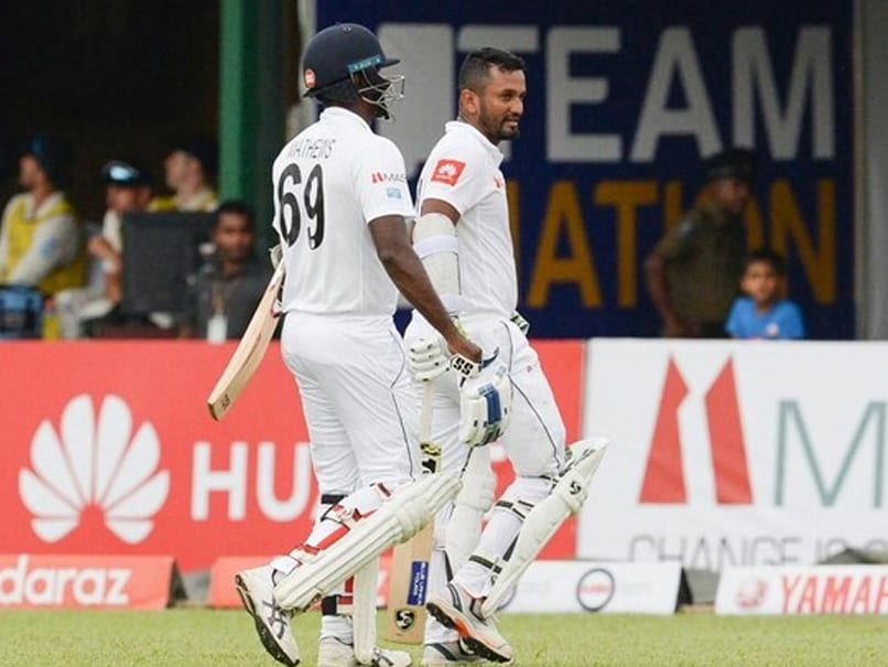 PAK vs SL: Sri Lanka Name Full Strength Squad For Two-Test Series Against Pakistan