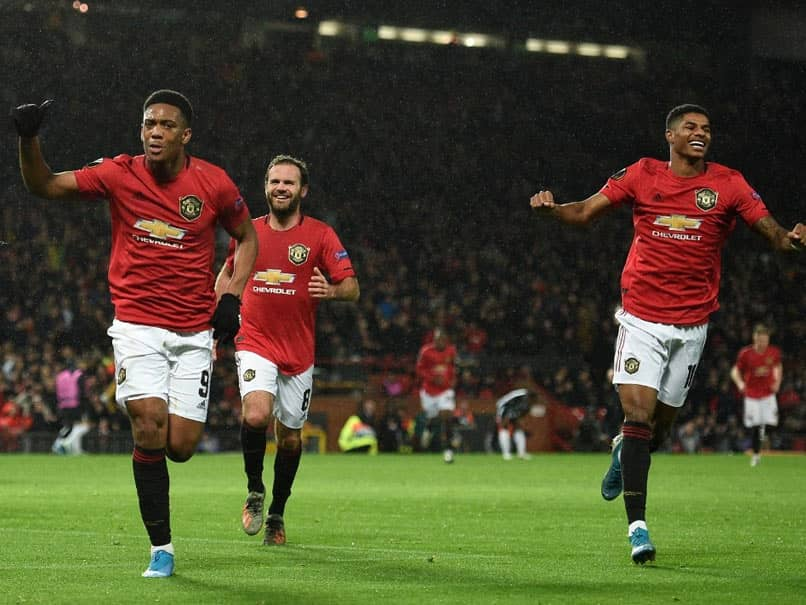 Manchester United vs Brighton: Live Streaming, When And Where To Watch