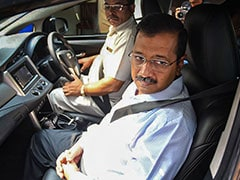 On US Senator's Poll Promise Tweet, Arvind Kejriwal's Done-It-All Reply