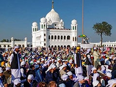 Waive Passport, $20 Fee For Kartarpur Corridor: Punjab Assembly Resolution