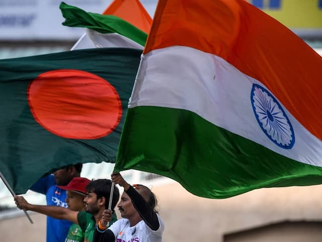 India Join Pink-Ball Party, Eye Whitewash Against Struggling Bangladesh