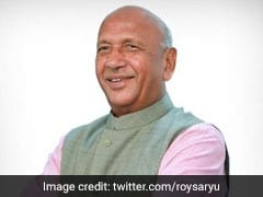 """Will Get 4th Chief Minister Jailed"": Saryu Roy After BJP Denies Ticket"