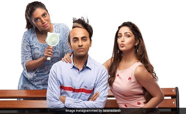 Bala Box Office Collection Day 13: Ayushmann Khurrana's Film Is Knocking At Rs 100 Crore Window
