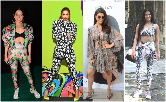 How To Pull Off The Print On Print Trend Like These Bollywood Celebs