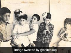 बचपन में Coca Cola का विज्ञापन करते थे ऋषि कपूर, अनिल कपूर और बोनी कपूर, एक्टर ने शेयर की फोटो