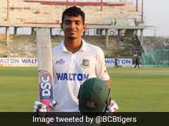India vs Bangladesh: Bangladesh Reserve Opener Saif Hassan Ruled Out Of 2nd Test Against India