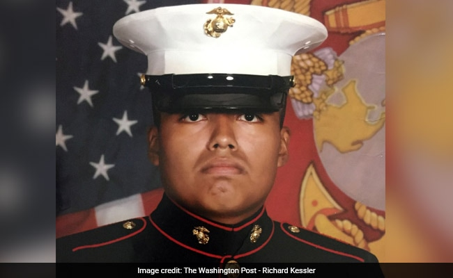 Cops Knew War Veteran Was US Citizen. Immigration Detained Him Anyway.