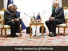 PM Modi Discusses Maritime Cooperation With PMs Of Australia, Vietnam