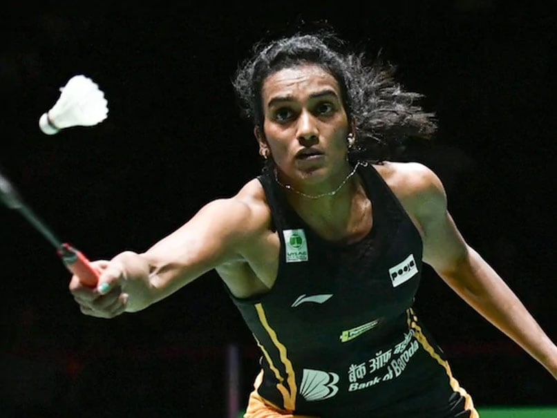 China Open: PV Sindhu Knocked Out After Losing To Pai Yu Po In Round Of 32