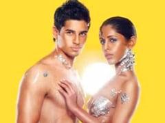 <i>Marjaavaan</i>: Sidharth Malhotra And Riteish Deshmukh Troll Each Other With ROFL Pics