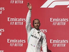 F1 To Become Carbon Neutral By 2030 Following Lewis Hamilton