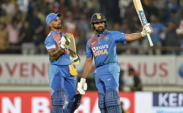 India Vs Bangladesh, 2nd T20: India Beat Bangladesh To Stay In The Series